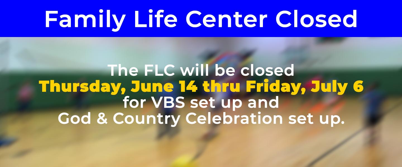 FLC closed