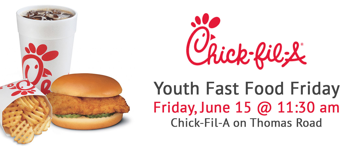 Youth Chick-fil-a