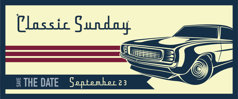 Classic Sunday