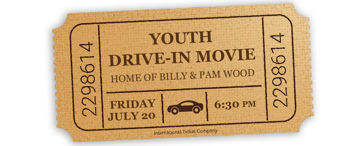 Youth Drive-In Movie